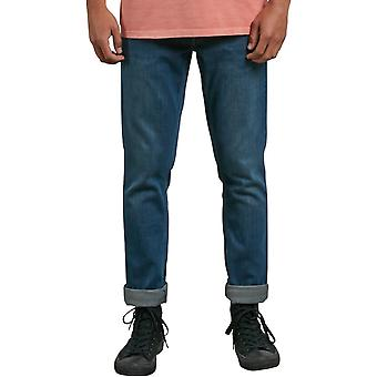 Volcom Vorta Denim Slim Fit Jeans
