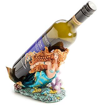 Mermaid Bottle Holder