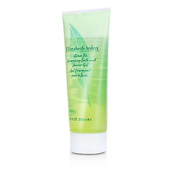 Elizabeth Arden Green Tea douche Gel 200ml/6,8 oz