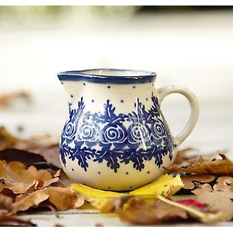 Milchkännchen, 150 ml, Unikat 10 - Keramikgeschirr - BSN 5325