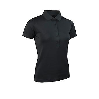 Glenmuir Ladies Performance Pique Wicking Polo Shirt