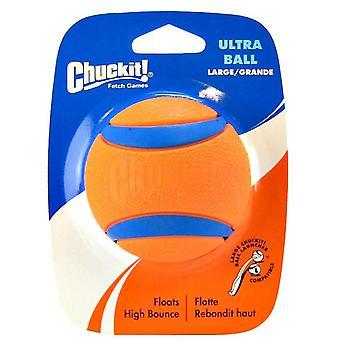 Chuckit Ultra Ball Ultra Dog Toy