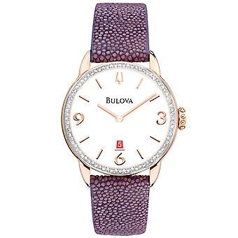 Reloj Bulova 98R196