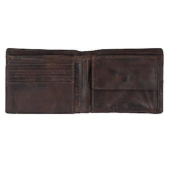 Bruno banani mężczyźni portfel portfel portmonetka Brown 6862