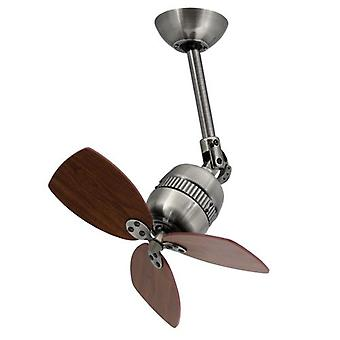 aireRyder ceiling fan Toledo Antique Pewter 46cm / 19