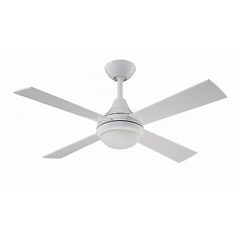Ceiling Fan Sigma white with lighting 107 cm / 42