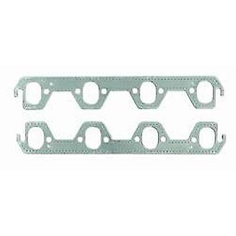 Mr. Gasket 7411G Aluminum Multi-Layered Exhaust Gasket
