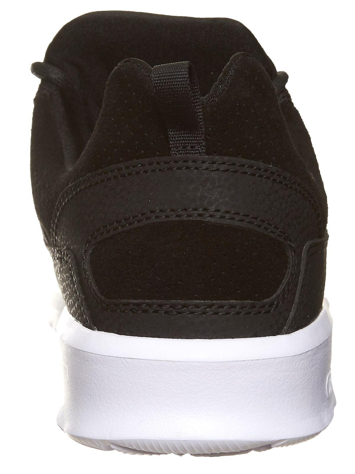 Prestige White Shoe Heathrow Black DC DC S8PBwq