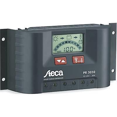 Régulateur Steca PR 3030 Charge PWM 12 V, 24 V 30 A