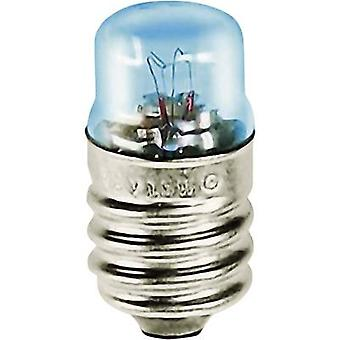 Mini-Lampe 30 V 3 W E14 klar 00253003 Barthelme 1 PC