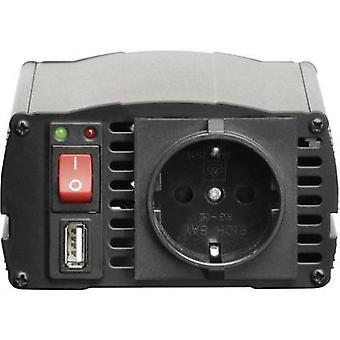 VOLTCRAFT avfall 300-24-G omformer 300 W 24 Vdc - 230 V AC