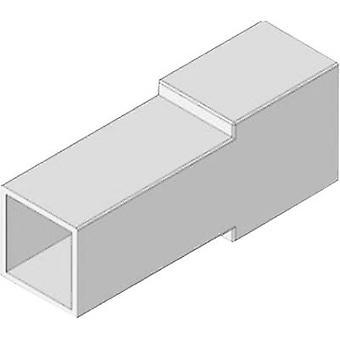Insulation sleeve White 0.50 mm² 1 mm² Vogt Verbindungstechnik 3938z1pa 1 pc(s)