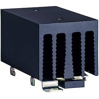 Heat sink 3 C/W (L x W x H) 81 x 45 x 46.5 mm Crydom HS301DR