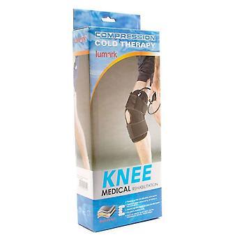 Med-Fit - zimnego kompresu mankiet kolana - terapia Cryo szkody Ice Pack