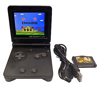 GB Station Handheld game console with 142 8-Bit retro games