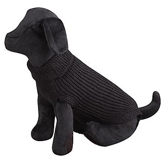 Arppe New Jersey Basic Black (Dogs , Dog Clothes , Sweaters and hoodies)