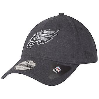 New era 9Forty NFL Cap - JERSEY Philadelphia Eagles graphite