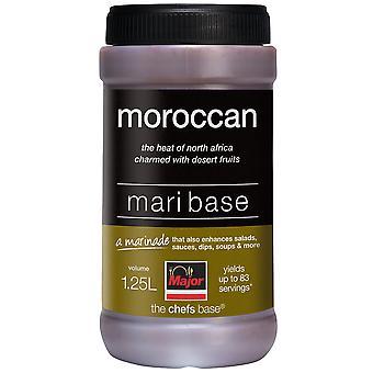 Major Gluten Free Moroccan Mari Base