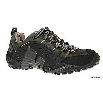 メレル インターセプト J73703 普遍的な男性靴