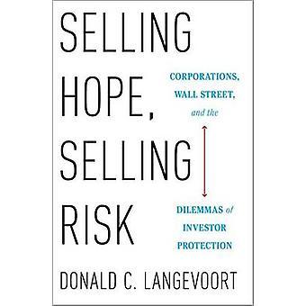 希望 - 販売リスク - 企業 - ウォール街 - と、Dil の販売