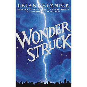 Wonderstruck av Brian Selznick - Brian Selznick - 9780545027892 boka