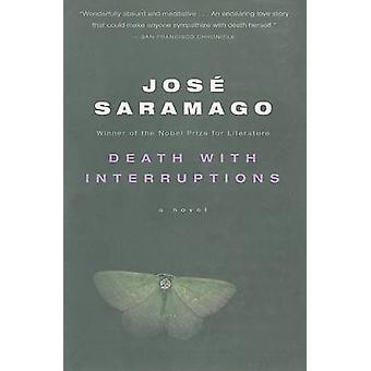Tod mit Unterbrechungen von Jose Saramago - Margaret Jull Costa - 978