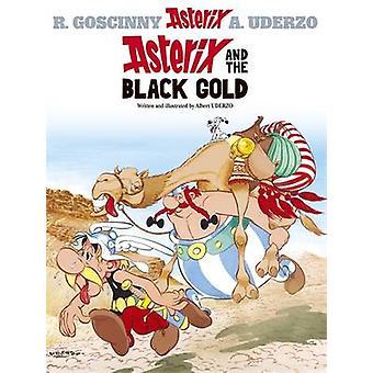 استريكس والذهب الأسود-ألبوم 26 بالبير أوديرزو-رينيه جوسيني