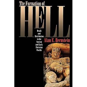 Die Bildung der Hölle - Tod und Vergeltung in der Antike und frühen