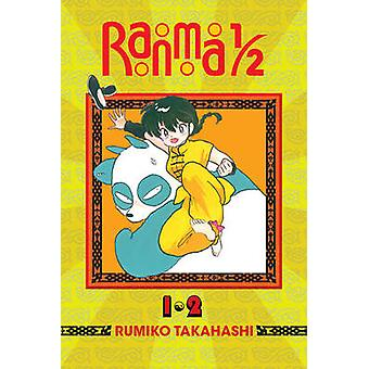 Ranma 1/2 - Vols. 1 & 2 av Rumiko Takahashi - 9781421565941 bok