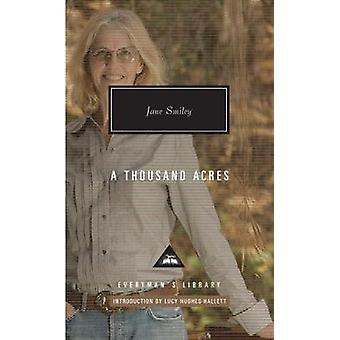 A Thousand Acres by Jane Smiley - 9781841593821 Book