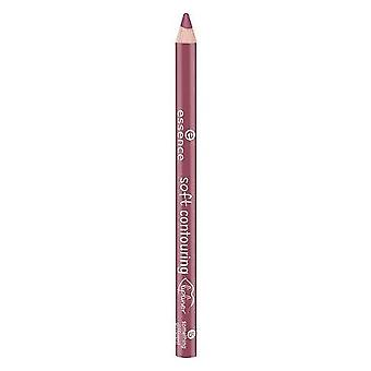 Essence Lip Contouring Soft Contouring 15 sweet tin 2.3 ml (Makeup , Lips , Lip liner)
