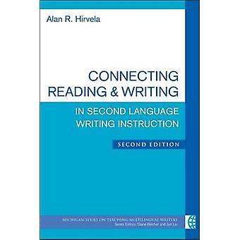 Ansluta läsning & skriva på andra språk handstil instruktion b