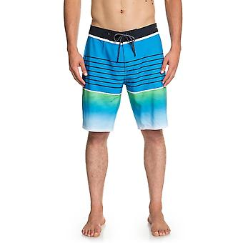 Quiksilver Highline Slab 20 Mid Length Boardshorts