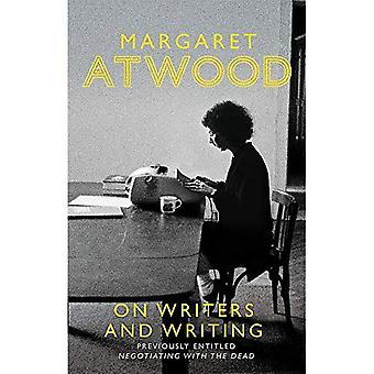Over schrijvers en schrijven