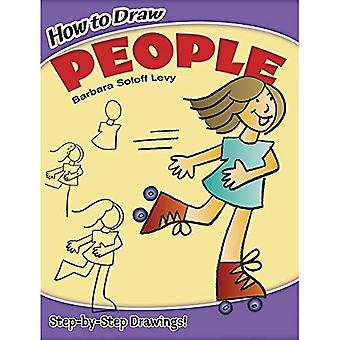 How to Draw People (Dover Pictorial Archives) (Dover Pictorial Archives)