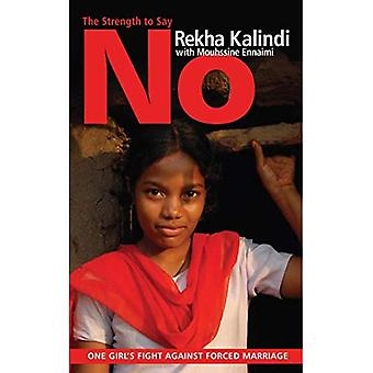 The Strength to Say No: One Girl's Fight Against Against Forced Marriage