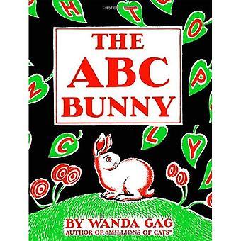 Der ABC-Hase: Newbery Honor Book, 1934 (Fesler-Lampert Minnesota Erbe Bücher)