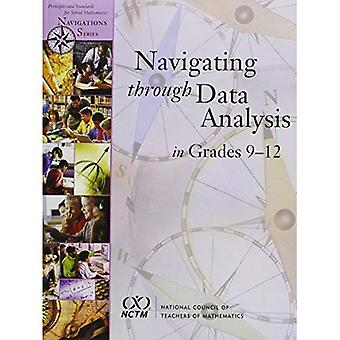 Navigating Data Analysis in Grades 9-12 (Navigations)