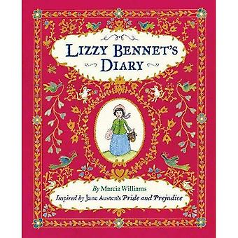 Lizzy Bennets dagbok