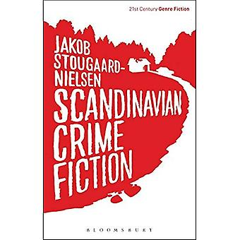 Skandinavische Krimis (21. Jahrhundert Genre Fiction)