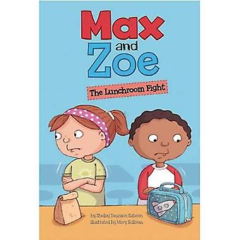 Max and Zoe