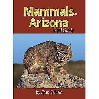 Mammals of Arizona Field Guide (Arizona Field Guides)
