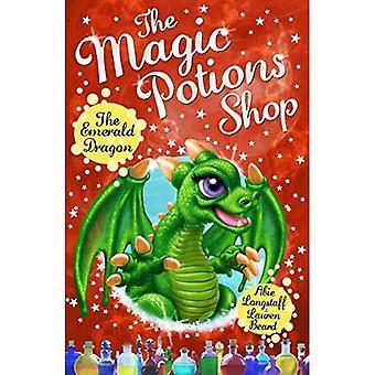 The Magic Potions Shop: The Emerald Dragon (The Magic Potions Shop)