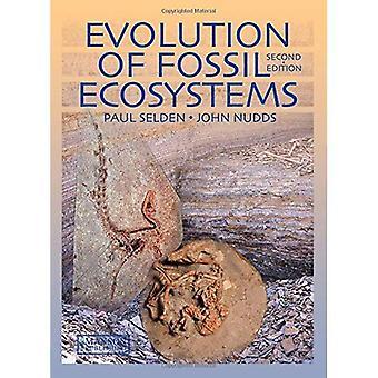 Evoluzione degli ecosistemi fossili, seconda edizione