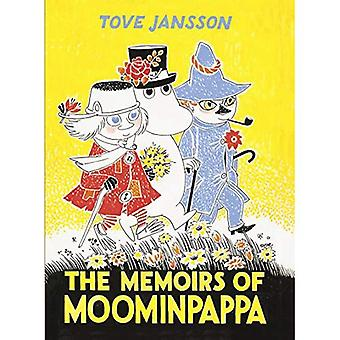 The Memoirs Of Moominpappa: Special Collectors' Edition