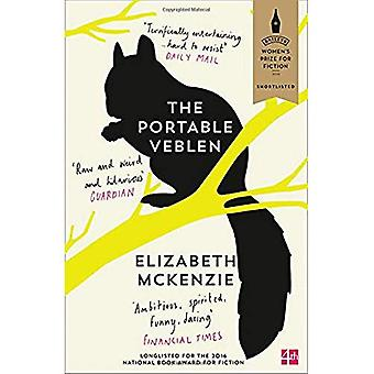 The Portable Veblen: Shortlisted for the Baileys� Women's Prize for Fiction 2016