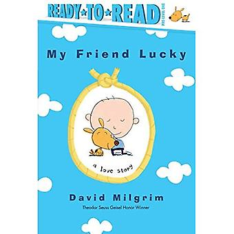 My Friend Lucky (Ready-To-Read - Level Pre1)
