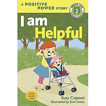 I Am Helpful: A Positive Power Story