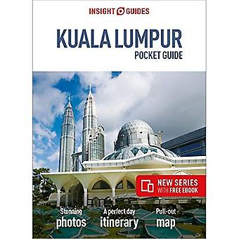 Insight Guides Pocket Kuala� Lumpur: (Travel Guide with� . Insight Pocket Guides)
