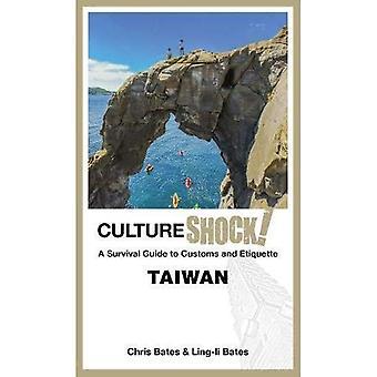 CultureShock! Taiwan (choc culturel!)